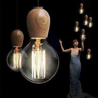 Лампочки. Светильники