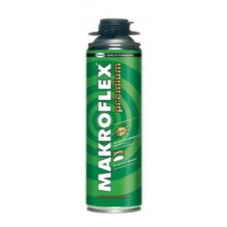 Makroflex профи - очиститель монтажной пены