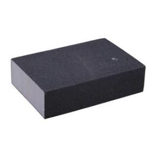 Губка для шлифования,оксид алюминия P120,100х75х25