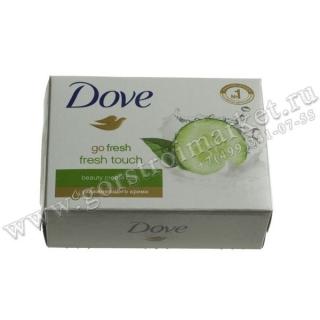 Крем-мыло Dove гиппоаллергенное д/чувств. кожи