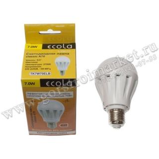 Светодиодная лампа LED7.0 WA70 E27 (TK7W70ELB)